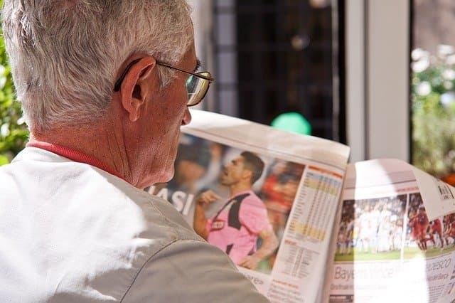 Ραδιόφωνο ή Εφημερίδα για Προγνωστικά Στοιχήματος;